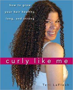 Curly Like Me